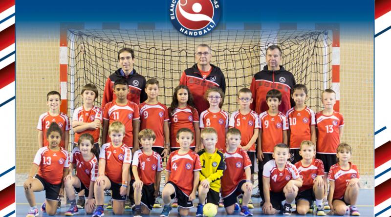 Photos d'équipe – Saison 2019-2020